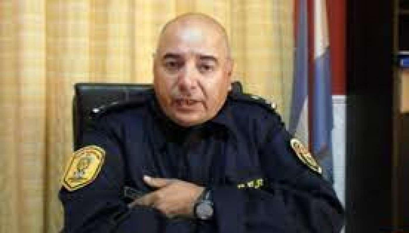 el personal de la policía de Entre Ríos realizó dos allanamientos que fueron ordenados por el Juez de Garantías, Mario Figueroa, en el marco de una causa que investiga el presunto delito de