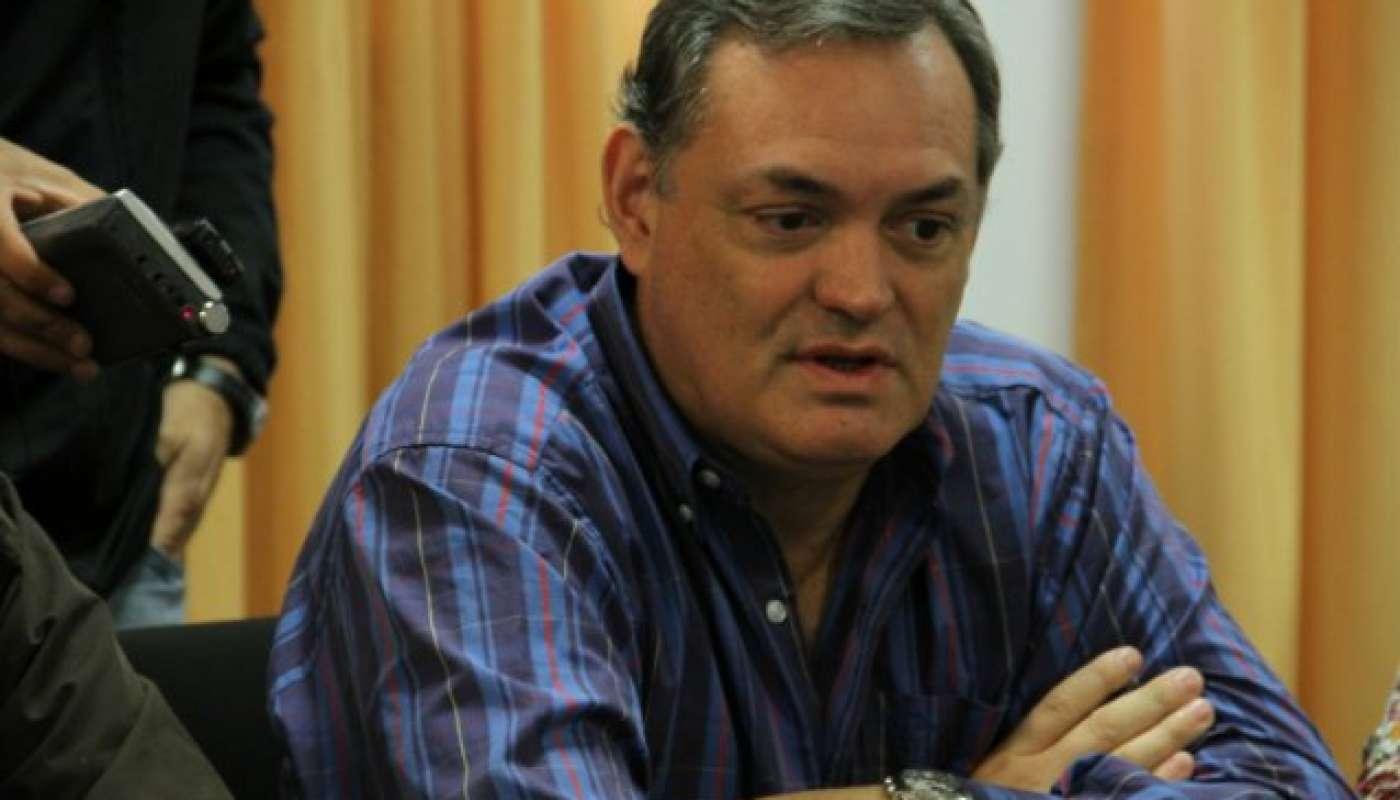 El ex intendente de Chajarí habló del peronismo, de lo que viene en el plano de la sucesión en el 2023 y sus expectativas. Cuestionó al gobierno provincial ante el silencio tras la derrota.