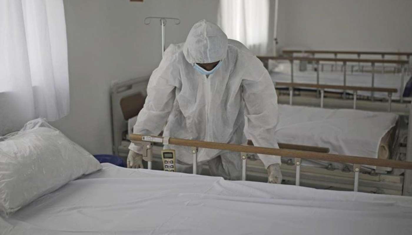 El Ministerio de Salud de la Nación informó este lunes 31 de mayo que, en las últimas 24 horas, se registraron 638 muertes y 28.175 nuevos contagios de coronavirus. Con estos datos, el total de casos desde el inicio de la pandemia asciende a 3.781.784 y las víctimas fatales son 78.093.