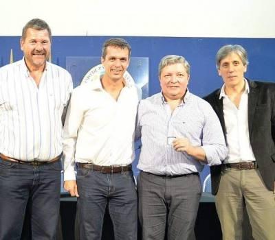 Falleció Marcelo Spinelli, el funcionario de Concordia que se había accidentado hace 1 mes