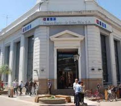 Caen homebankings por la compra de U$S 200