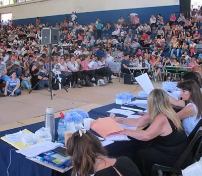 Se reanudarán desde la semana próxima los concursos docentes en Entre Ríos