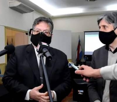 Se evalúan posibles medidas restrictivas para Concordia ante el aumento de casos