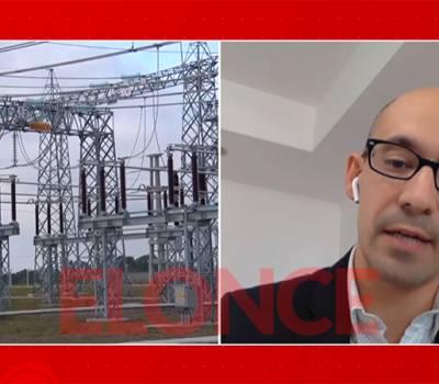 EPRE: la suba de la tarifa de electricidad será del 15% y se pagará desde abril