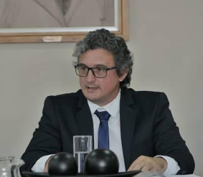 Un intendente asumió hace siete meses y ya siente el desgaste por las dificultades económicas