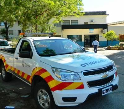 En Concordia: Los agentes de Tránsito no saldrían a la calle este miércoles