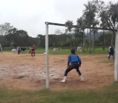 Tessani detalló que las partidos de fútbol barriales son 'un gran problema'