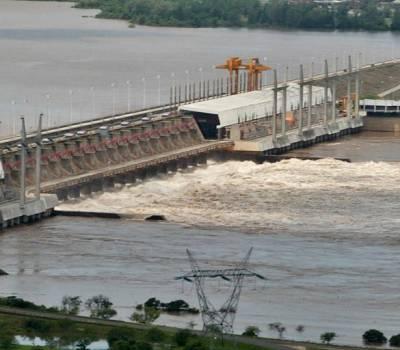 Ya es oficial la transferencia automática de los fondos excedentes de la represa Salto Grande