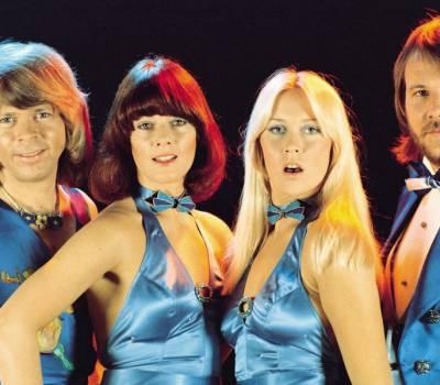 La triste historia de una de las cantantes de ABBA, hija de un macabro proyecto nazi de eugenesia racial