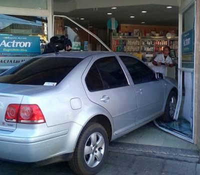 Cuarentena: Intentó ingresar a un country con la mucama escondida en el baúl
