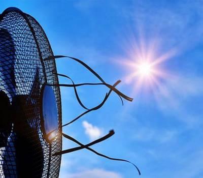 La semana continuará en la región con temperaturas de verano