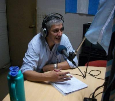 Voy hacer del sindicato un modelo en toda la provincia, Dijo  el Lic. Rubén Mendoza.